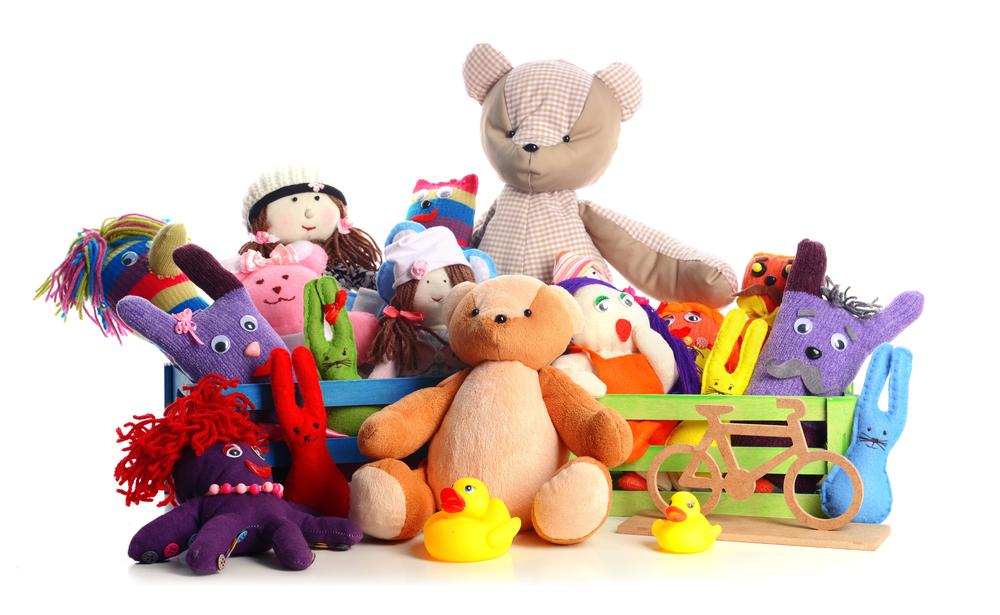 Spielwarengroßhandel
