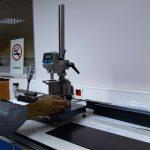 Wie man mit der Brinell Härteprüfmaschine arbeitet